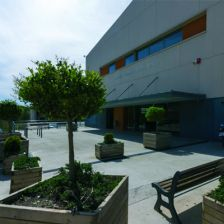 Centre esportiu Tèxtil Besòs