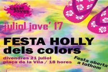 Festa Holly