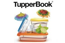TupperBook
