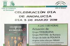 Dia de Andalucía