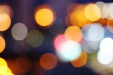 Festa de les llums