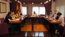 5a Trobada de la Taula de Diàleg dels Ajuntaments de l'àrea d'influència de la Corporació Sanitària Parc Taulí