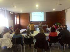 Jornada interna participació Pla d'Igualtat de Sentmenat