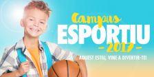 Campus estiu CEM Sentmenat