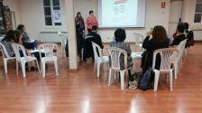 Jornada de participació Joventut