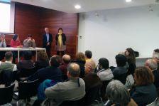 Espai de debat i valoració amb els assistents