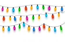 Encesa llums Nadal