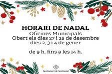 Horadi nadal