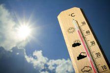 Onada de calor