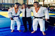 Campionat judo