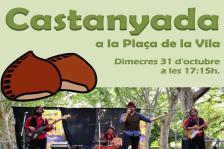 Castanyada