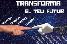 Transforma el teu futur