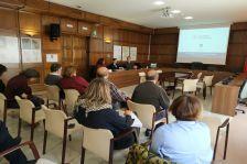 presentació pla turisme